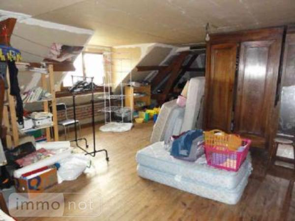 Maison a vendre Haudricourt 76390 Seine-Maritime 170 m2 9 pièces 207372 euros