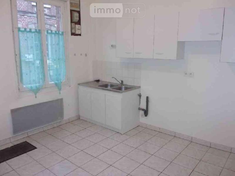 Maison a vendre Forges-les-Eaux 76440 Seine-Maritime 42 m2 3 pièces 69500 euros
