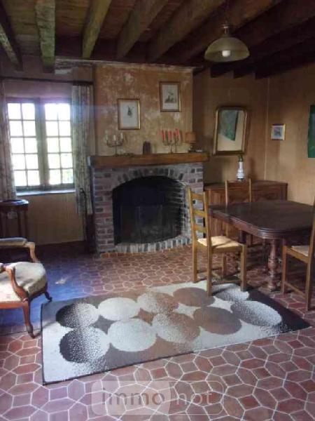 Maison a vendre Perruel 27910 Eure 76 m2 5 pièces 135850 euros