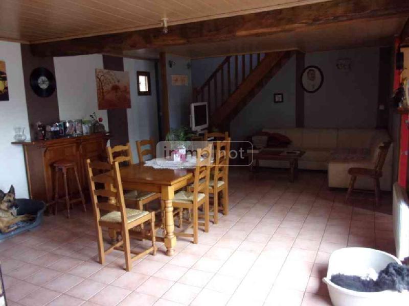 Maison a vendre Sommery 76440 Seine-Maritime 100 m2 5 pièces 177650 euros