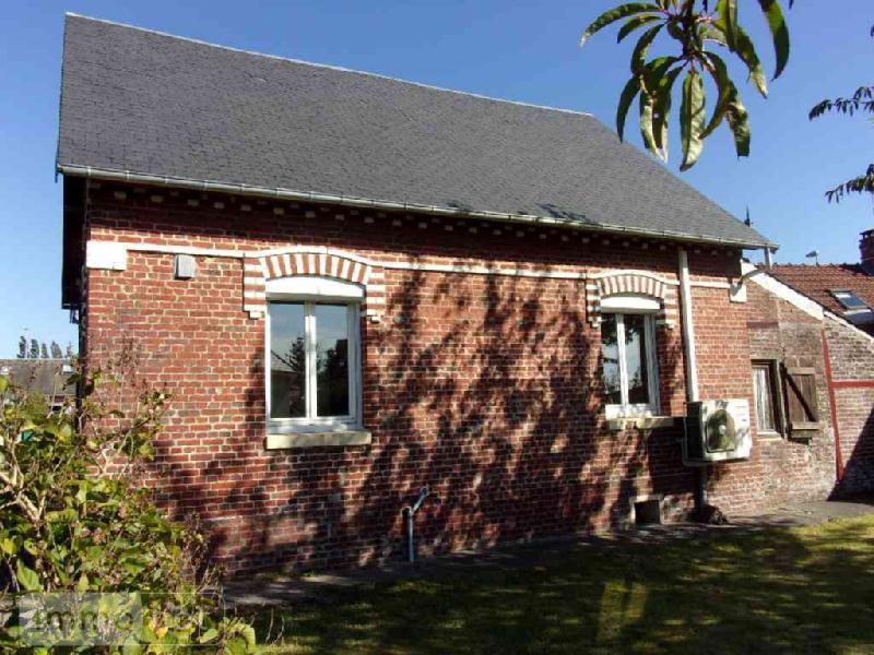 Maison a vendre Serqueux 76440 Seine-Maritime 70 m2 4 pièces 114950 euros
