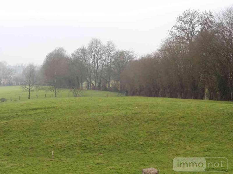 Terrain a batir a vendre Brémontier-Merval 76220 Seine-Maritime 1500 m2  37100 euros