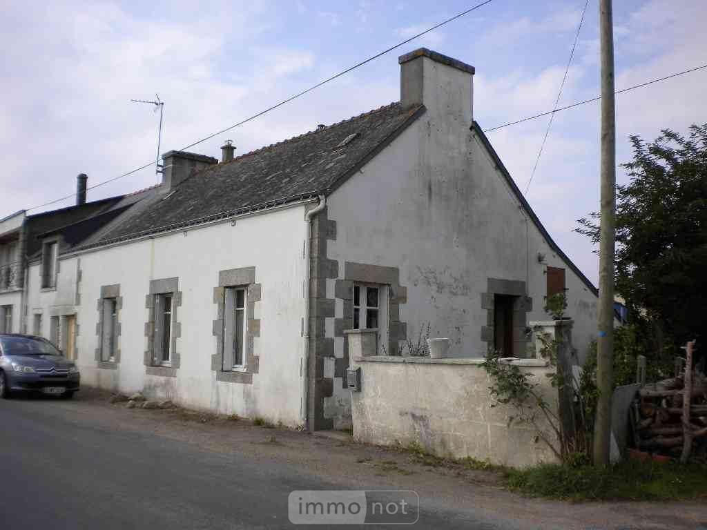 Achat maison a vendre noyal pontivy 56920 morbihan 58 m2 for Achat maison 58