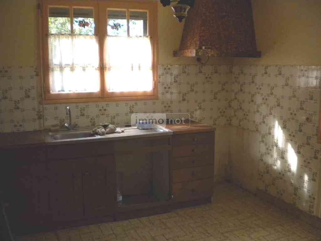 Maison a vendre Bréhan 56580 Morbihan 121 m2 7 pièces 115400 euros
