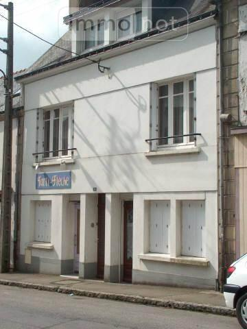 Maison a vendre Le Faouët 56320 Morbihan 186 m2 7 pièces 88922 euros