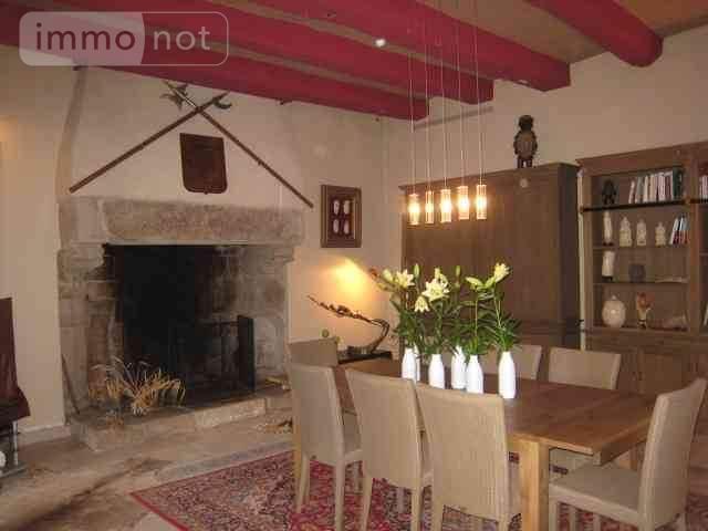 Maison a vendre Grand-Champ 56390 Morbihan 260 m2 8 pièces 1288872 euros