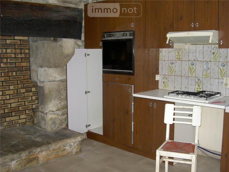 Maison a vendre Loctudy 29750 Finistere 7 pièces 341272 euros