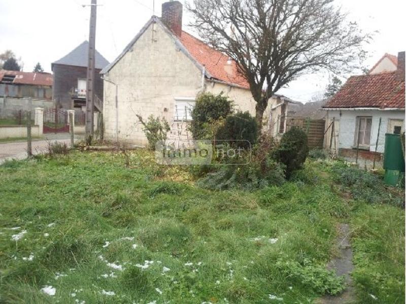 Achat maison a vendre hornoy le bourg 80640 somme 58 for Achat maison 58