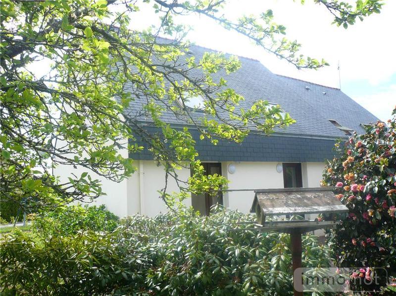 Maison a vendre Clohars-Fouesnant 29950 Finistere 5 pièces 202222 euros