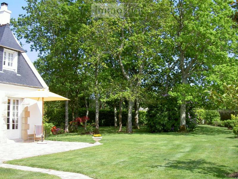 Achat maison a vendre clohars fouesnant 29950 finistere for Achat maison neuf 13