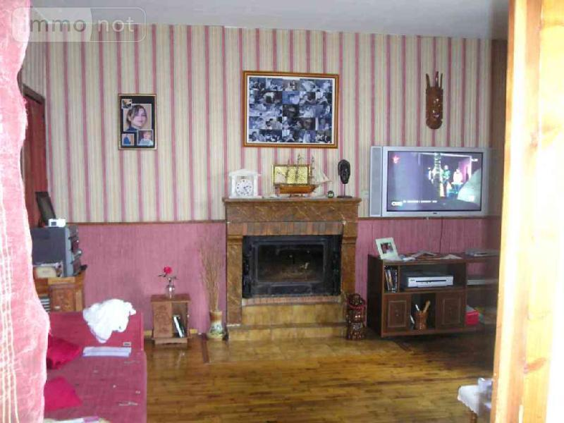 Maison a vendre Sainte-Hermine 85210 Vendee  125000 euros