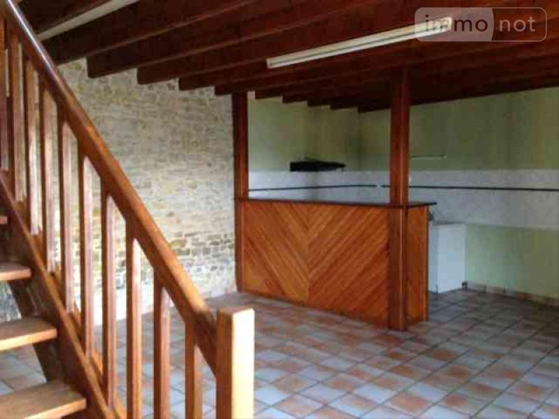 Maison a vendre Sainte-Hermine 85210 Vendee 146 m2 7 pièces 114672 euros