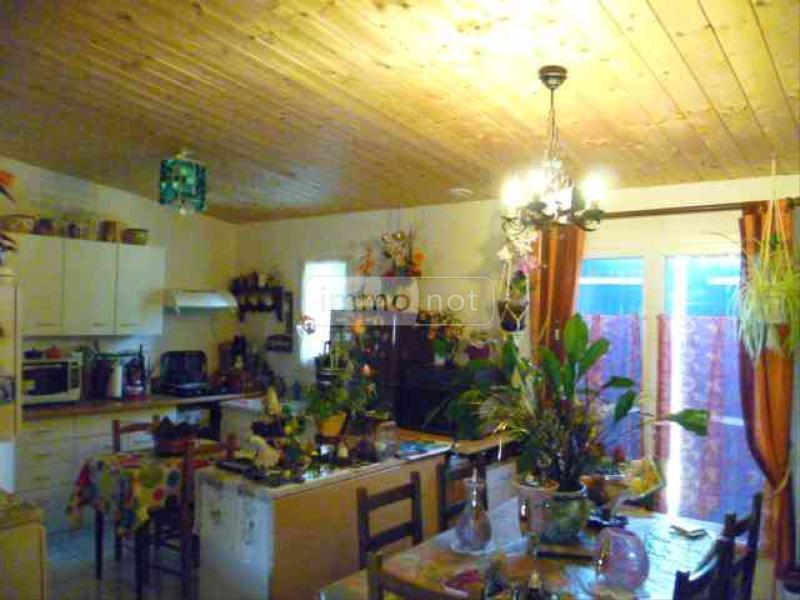 Maison a vendre Saint-Cyr-en-Talmondais 85540 Vendee 75 m2 3 pièces 140422 euros
