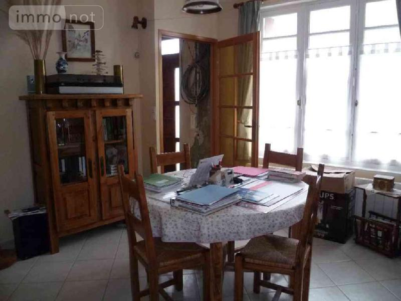 Maison a vendre Luçon 85400 Vendee 85 m2 3 pièces 83772 euros