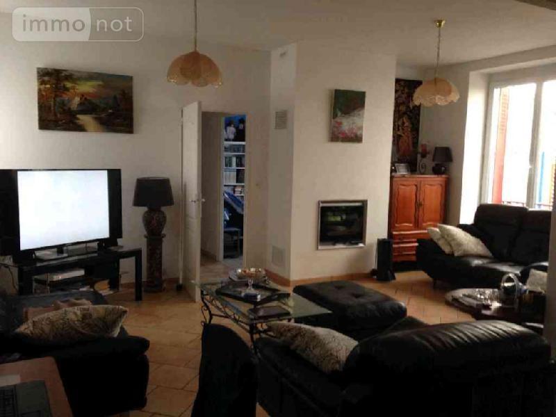Maison a vendre Sainte-Hermine 85210 Vendee 90 m2 5 pièces 217670 euros