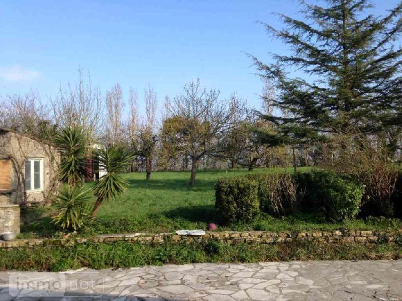 Maison a vendre Sainte-Hermine 85210 Vendee 150 m2 4 pièces 155870 euros