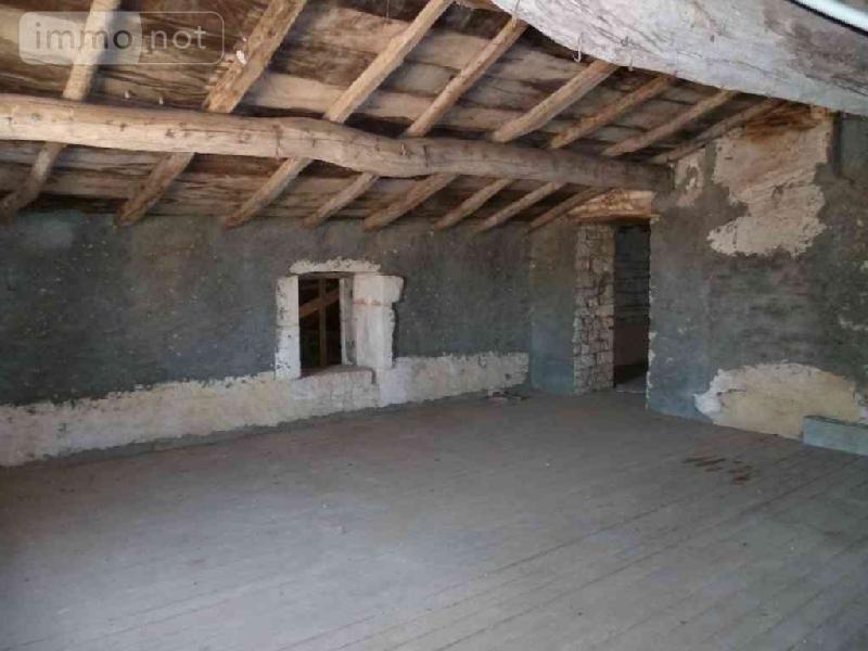 Maison a vendre Sainte-Gemme-la-Plaine 85400 Vendee 110 m2 4 pièces 124972 euros
