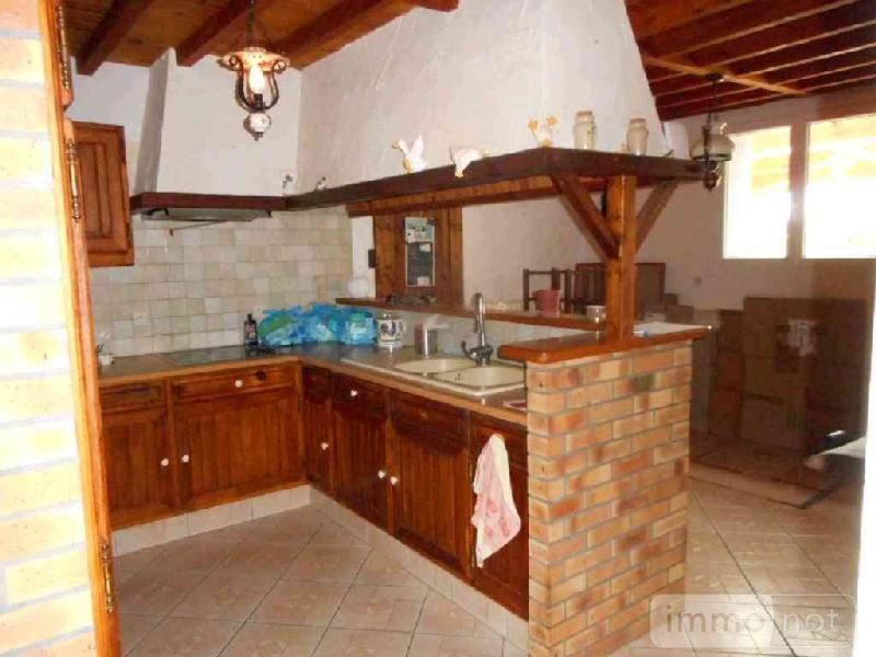Maison a vendre Saint-Étienne-de-Brillouet 85210 Vendee 191 m2 5 pièces 153812 euros
