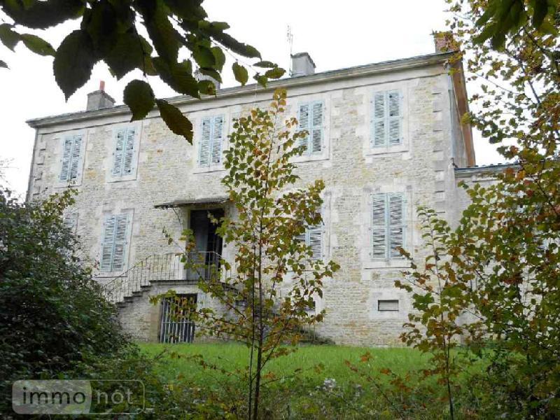 Maison a vendre Sainte-Hermine 85210 Vendee 280 m2 10 pièces 310372 euros