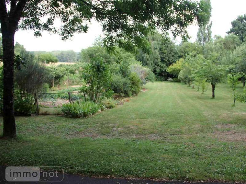 Maison a vendre Bournezeau 85480 Vendee 118 m2 5 pièces 228000 euros