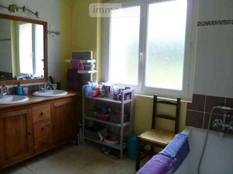 Maison a vendre Puyravault 85450 Vendee 196 m2 6 pièces 217672 euros