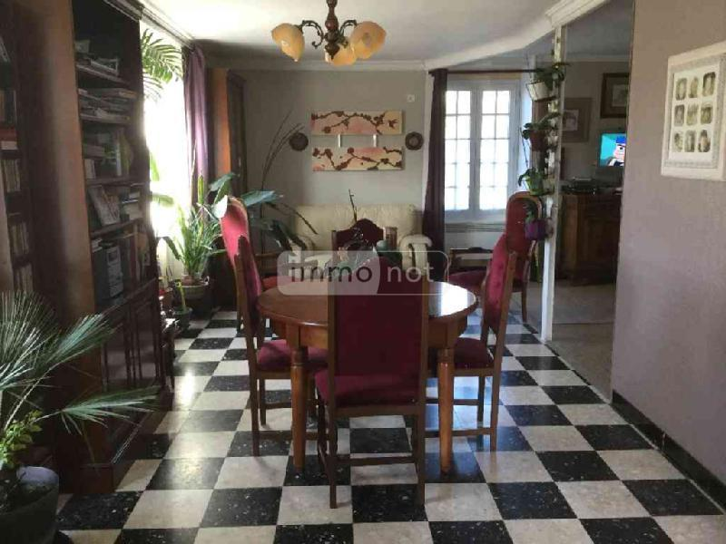 Maison a vendre La Réorthe 85210 Vendee 128 m2 5 pièces 151525 euros
