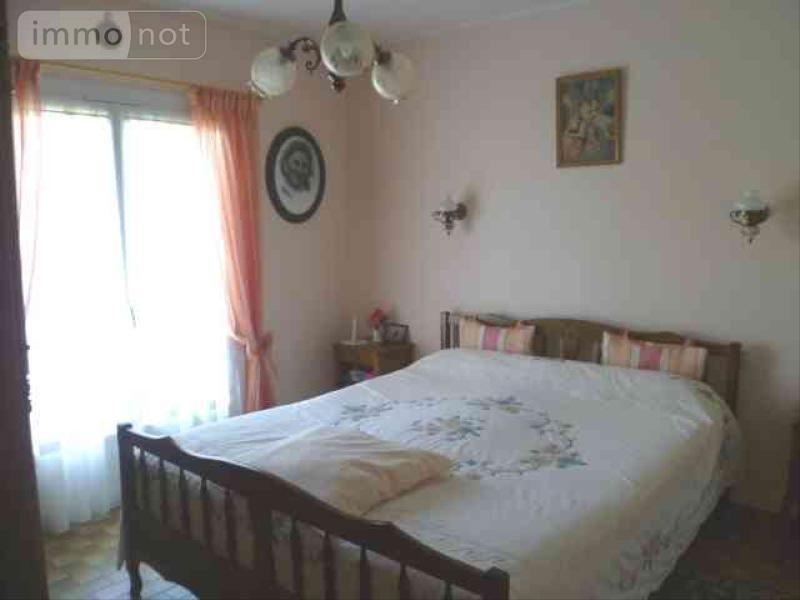 Maison a vendre La Faute-sur-Mer 85460 Vendee 90 m2 4 pièces 223600 euros