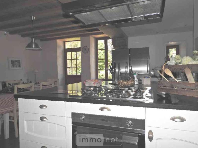 Maison a vendre Bessay 85320 Vendee 280 m2 6 pièces 434700 euros