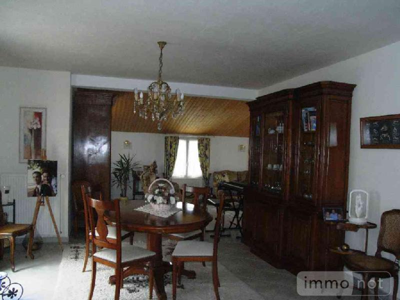 Maison a vendre Les Magnils-Reigniers 85400 Vendee 105 m2 5 pièces 166172 euros