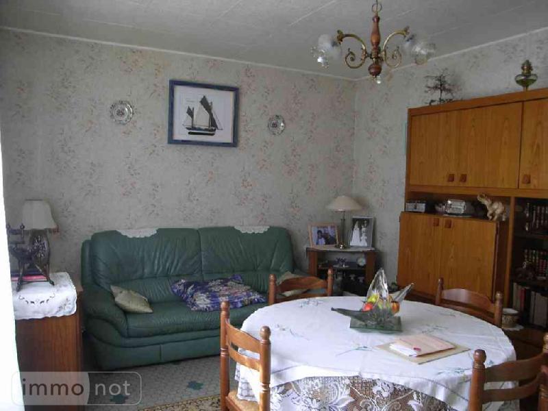Maison a vendre Triaize 85580 Vendee 100 m2 4 pièces 135300 euros