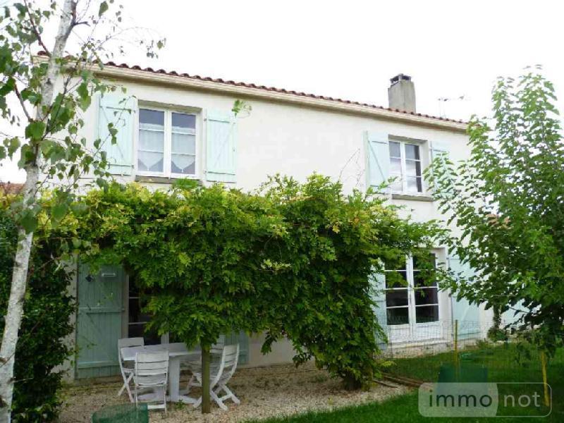 achat maison a vendre sainte gemme la plaine 85400 vendee 140 m2 5 pi ces 239000 euros. Black Bedroom Furniture Sets. Home Design Ideas