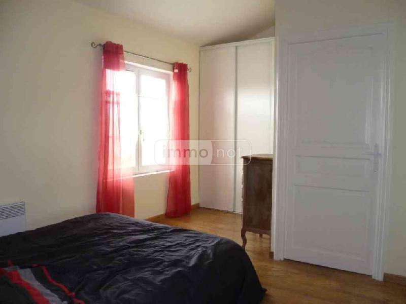 Maison a vendre Sainte-Gemme-la-Plaine 85400 Vendee 140 m2 5 pièces 238272 euros