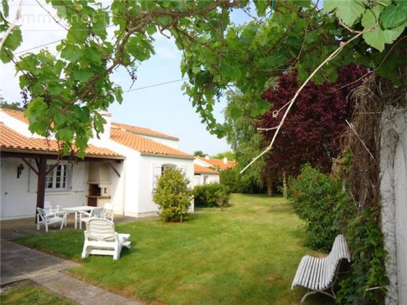 Maison a vendre Challans 85300 Vendee 209 m2 7 pièces 567872 euros