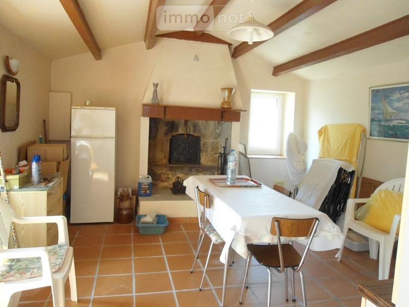 Maison a vendre Froidfond 85300 Vendee 36 m2 2 pièces 80682 euros