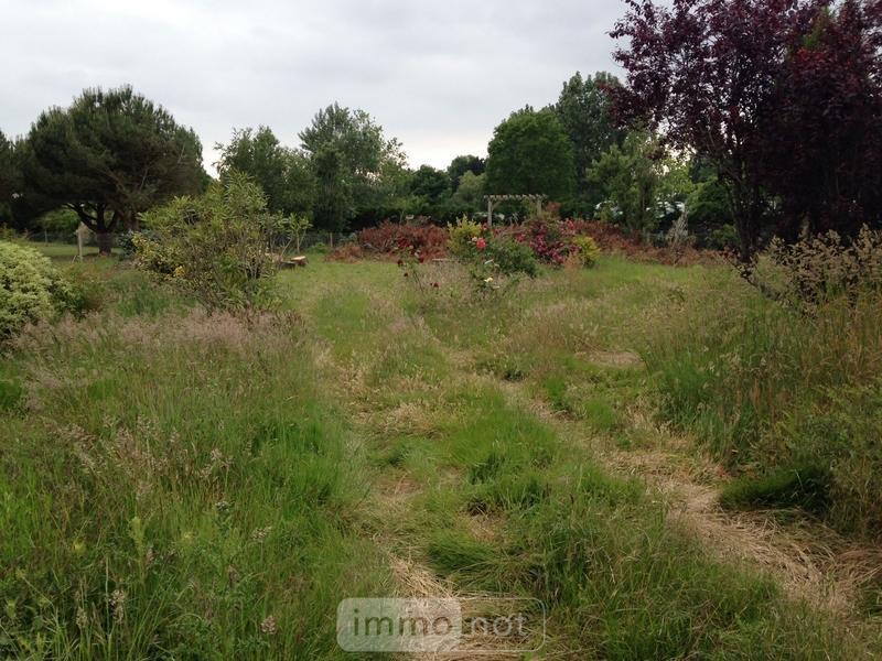 Terrain a batir a vendre Bretignolles-sur-Mer 85470 Vendee 1164 m2  140425 euros