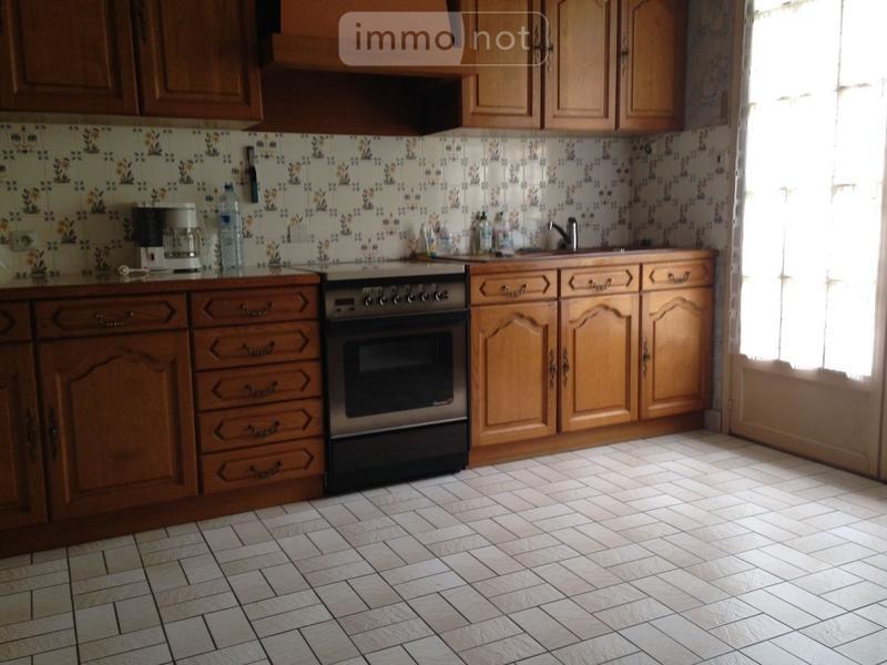 Maison a vendre Challans 85300 Vendee 91 m2 4 pièces 171320 euros