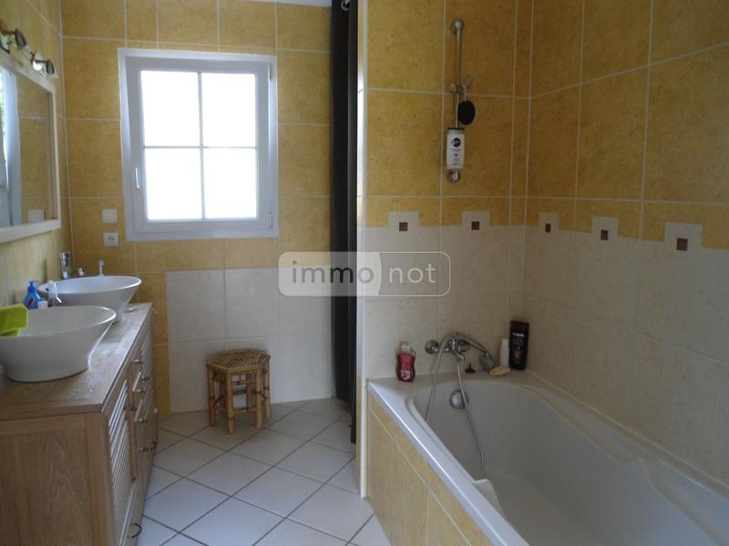 Maison a vendre Châteauneuf 85710 Vendee 145 m2 6 pièces 305222 euros