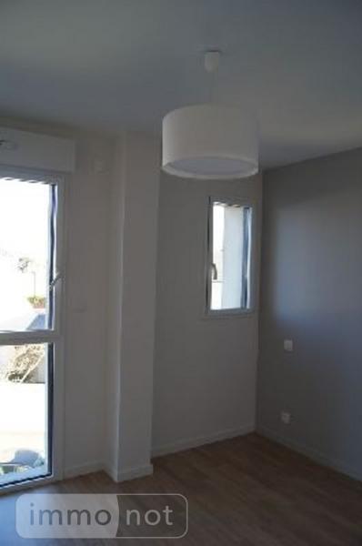 Appartement a vendre Saint-Gilles-Croix-de-Vie 85800 Vendee 66 m2 3 pièces 229000 euros