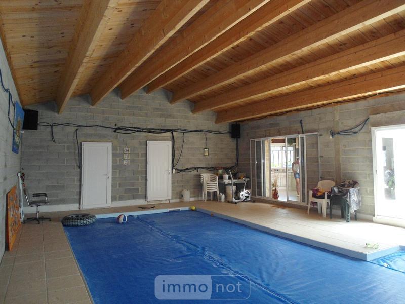 Maison a vendre Challans 85300 Vendee 138 m2 5 pièces 341272 euros