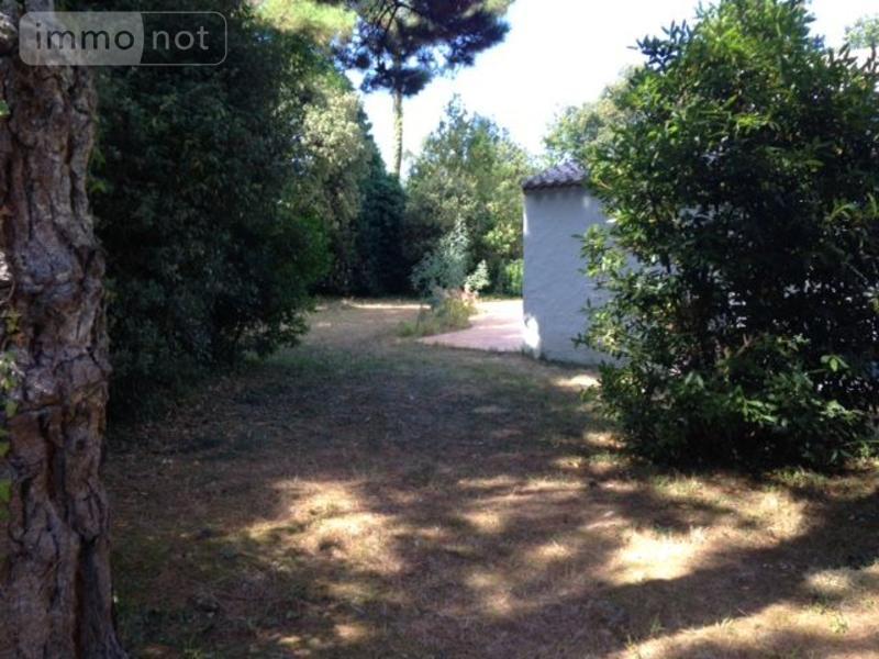 achat maison a vendre noirmoutier en l 206 le 85330 vendee 90 m2 3 pi 232 ces 547272 euros