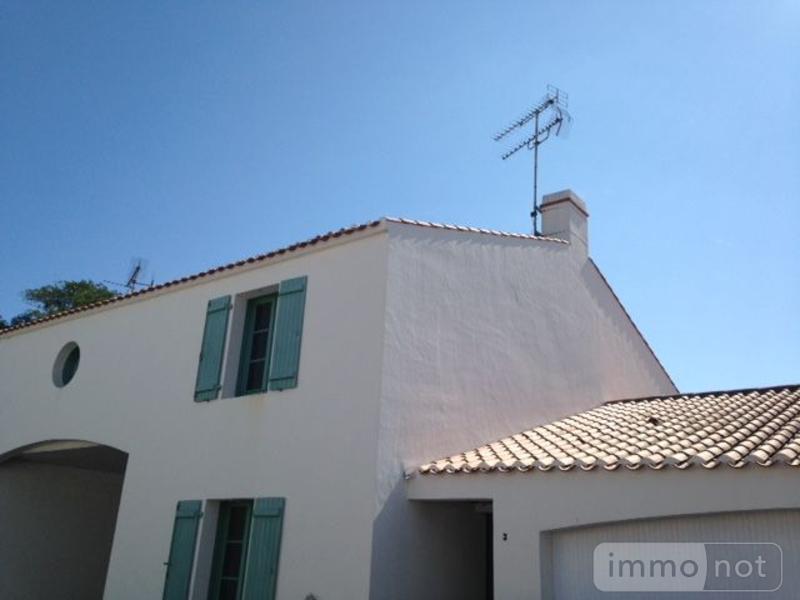 achat maison a vendre noirmoutier en l 206 le 85330 vendee 95 m2 4 pi 232 ces 248572 euros