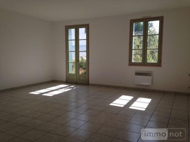 Achat maison a vendre noirmoutier en l 39 le 85330 vendee 95 m2 4 pi ces - Maison a noirmoutier ...
