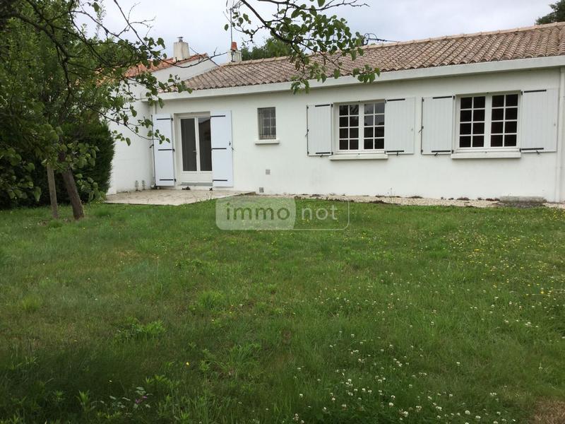 achat maison a vendre hilaire de riez 85270 vendee 69 m2 3 pi 232 ces 227972 euros