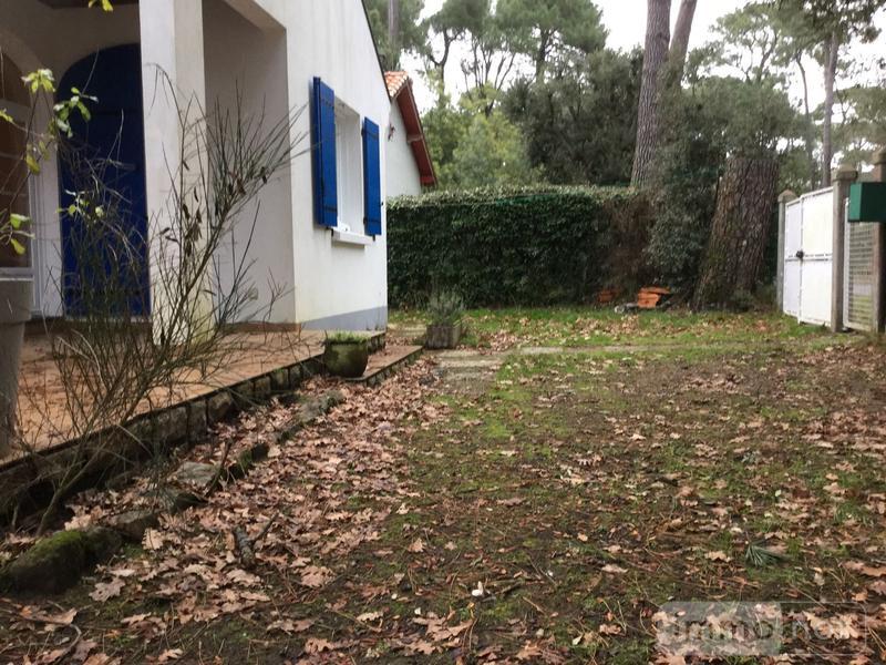Achat maison a vendre saint brevin les pins 44250 loire for Achat maison 54