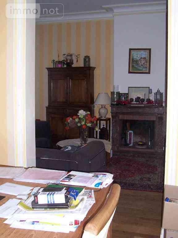 Maison a vendre Châtellerault 86100 Vienne 280 m2 10 pièces 289772 euros