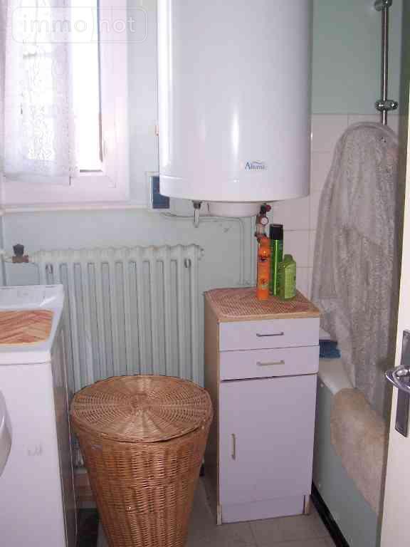Appartement a vendre Châtellerault 86100 Vienne 66 m2 3 pièces 72957 euros