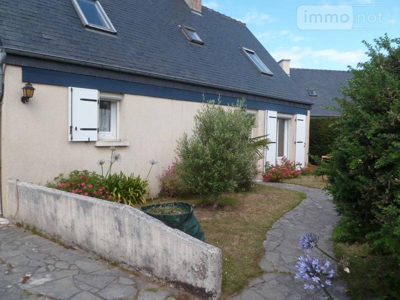 Maison a vendre Commune non précisée 22 Cotes-d'Armor 100 m2 6 pièces 186772 euros