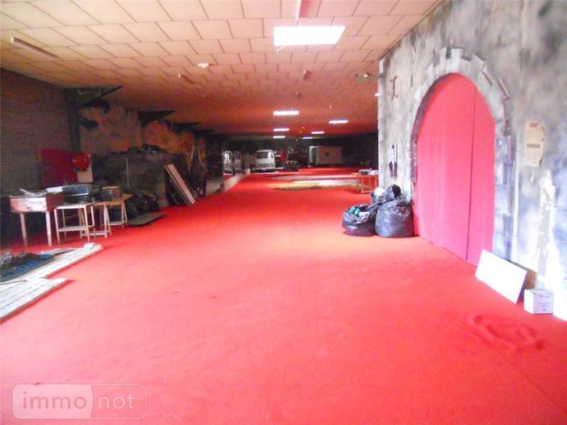 Fonds et murs commerciaux a vendre Le Gua 17600 Charente-Maritime 1170 m2  516372 euros