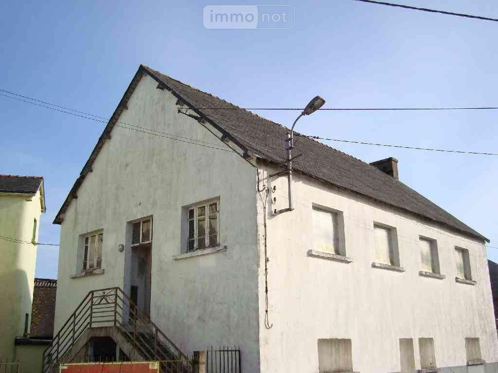 Fonds et murs commerciaux a vendre Silfiac 56480 Morbihan  84799 euros
