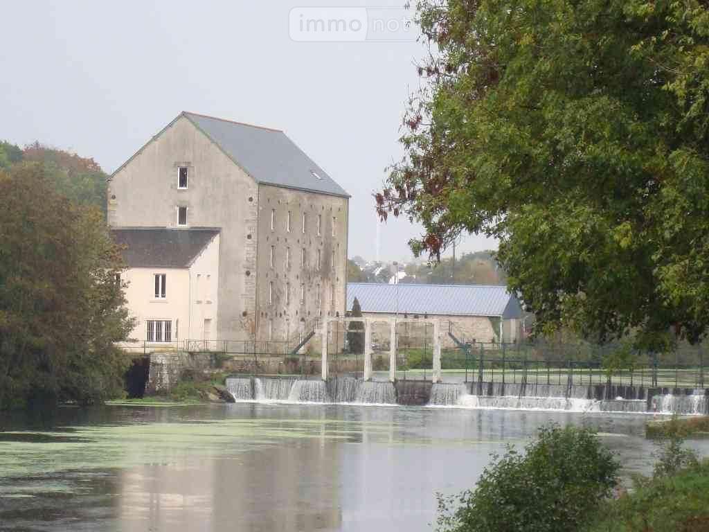 Location fonds et murs commerciaux Le Sourn 56300 Morbihan 500 m2  1800 euros